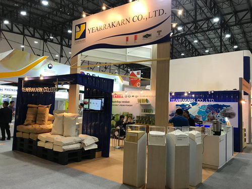 Thaifex – World of Food Asia 2017